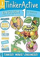English Language Arts 1st Grade: Ages 6-7 (TinkerActive Workbooks)