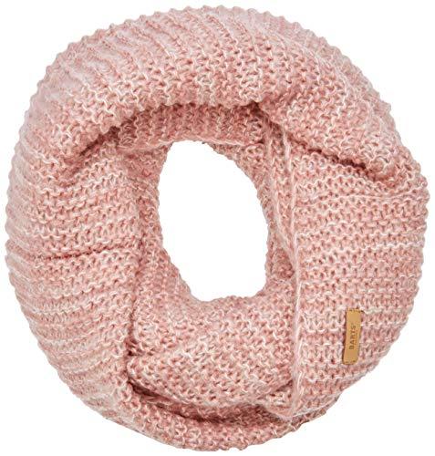 Barts Damen Imre Col Schal, Pink (PINK 0008), One size (Herstellergröße: UNI)