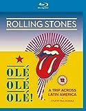 The Rolling Stones Olé Olé Olé! [Blu-ray]