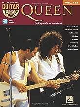 Queen: Guitar Play-Along Volume 112