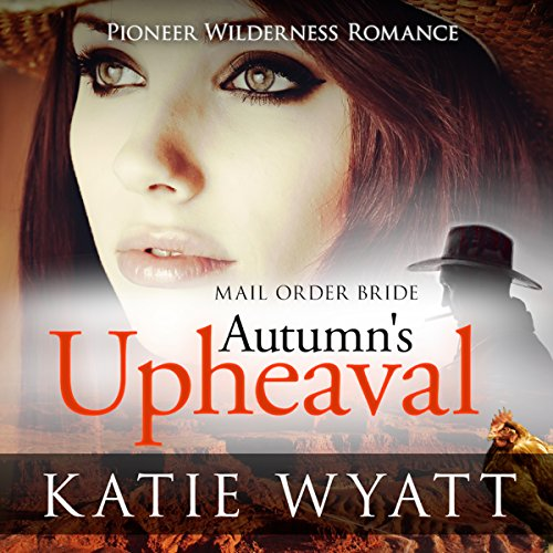Autumn's Upheaval audiobook cover art