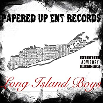Long Island Boys (feat. Ross Fortune & Fuego)