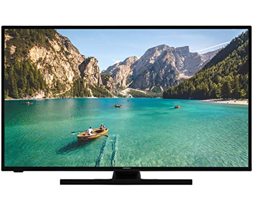HITACHI 32HE2100 TELEVISOR 32'' LCD Direct LED HD Ready Smart TV 400Hz HDMI USB Grabador Y Reproductor...