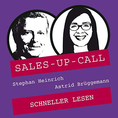 Schneller Lesen audiobook cover art