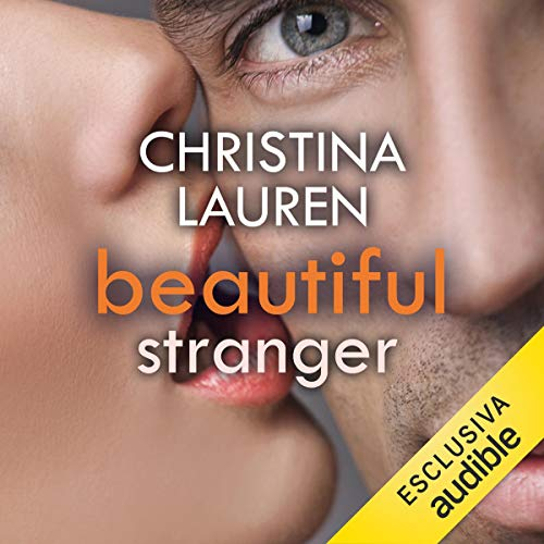Beautiful Stranger copertina