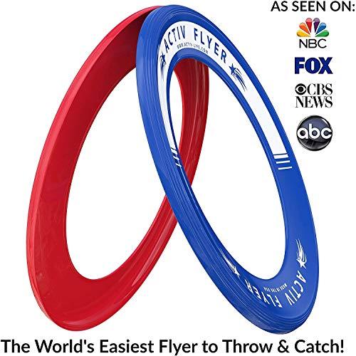 Activ Life Frisbee-Ringe
