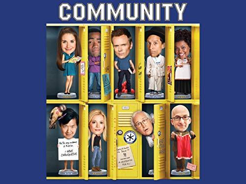 Community - Season 4