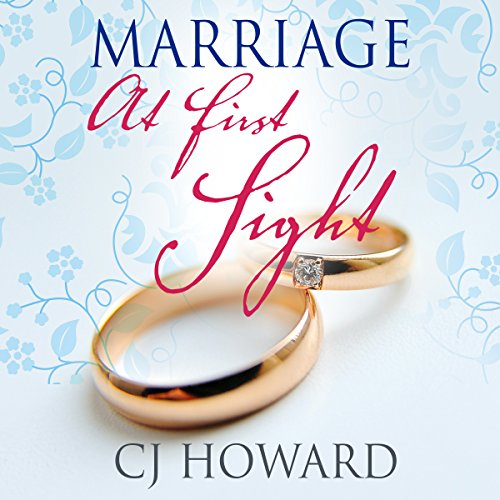 Marriage at First Sight                   By:                                                                                                                                 CJ Howard                               Narrated by:                                                                                                                                 Lori J. Moran                      Length: 6 hrs and 7 mins     35 ratings     Overall 4.1