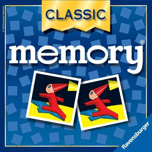 Ravensburger 26157 - Classic Memory