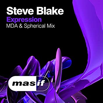 Expression (MDA & Spherical Mix)