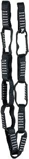 Fusion Climb 12 Loop Individual Loop Daisy Chain 5000 lb Test Stitched Nylon Webbing 36