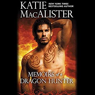 Memoirs of a Dragon Hunter     Dragon Hunter, Book 1              By:                                                                                                                                 Katie MacAlister                               Narrated by:                                                                                                                                 Hillary Huber                      Length: 9 hrs and 50 mins     48 ratings     Overall 4.3