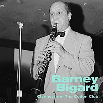 Clarinet from the Cotton Club