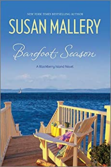 Barefoot Season (Blackberry Island Book 1) by [Susan Mallery]
