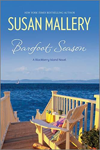 Barefoot Season (Blackberry Island, 1)
