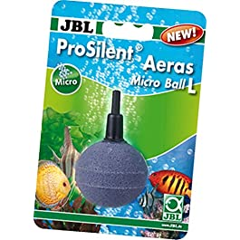 JBL Aeras Micro Ball L, Air stone 40 mm in diameter for fine air bubbles