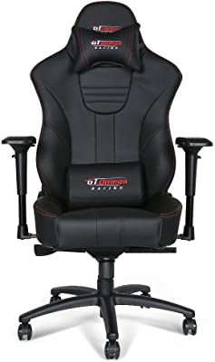 Amazon.com: Vitesse Gaming Chair (Sillas Gaming) Ergonomic Computer ...