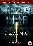 Demonic [DVD] [Reino Unido]