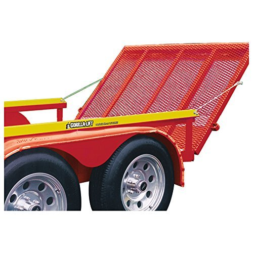 gorilla-lift 2-sided tailgate lift assist – easily raise and lower your  tailgate