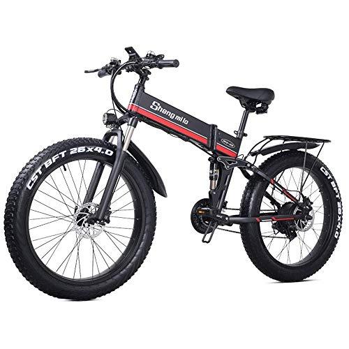 Ordinary Fat Tire Bike