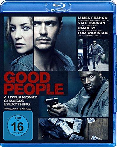 Good People [Blu-ray]