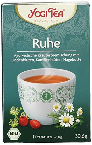 Yogi Tea Ruhe Tee Bio (1 x 30.6 g)