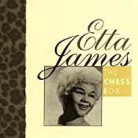 The Chess Box by Etta James (2000-06-27)