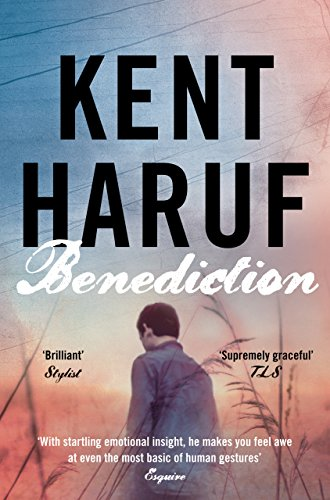 Benediction (Plainsong Series Book 3) (English Edition)