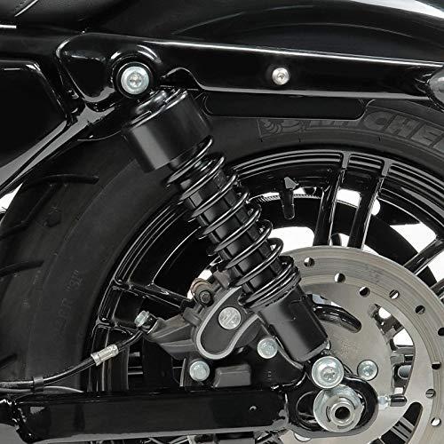 Pedaline CC O-Ring guidatore per Harley Davidson Sportster Touring e Custom Softail Dyna