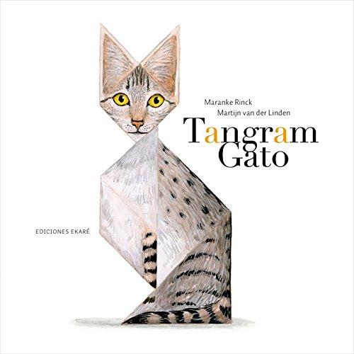 Tangram gato