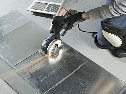 Dremel Ultra Saw US40-04 Kit de herramientas para sierra compacta con cable