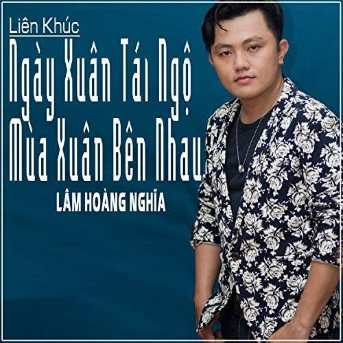 Lam Hoang Nghia