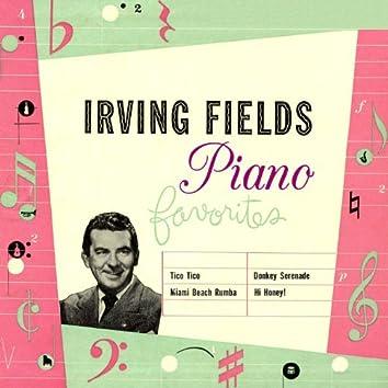 Piano Favorites
