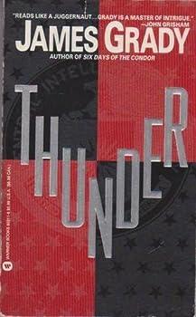 Thunder 0446602116 Book Cover