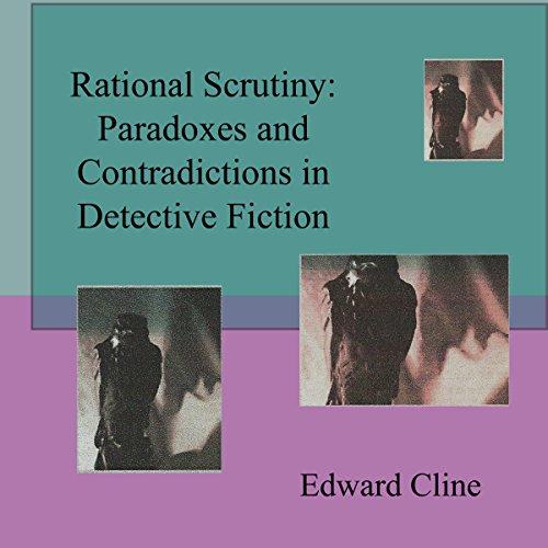 Rational Scrutiny cover art