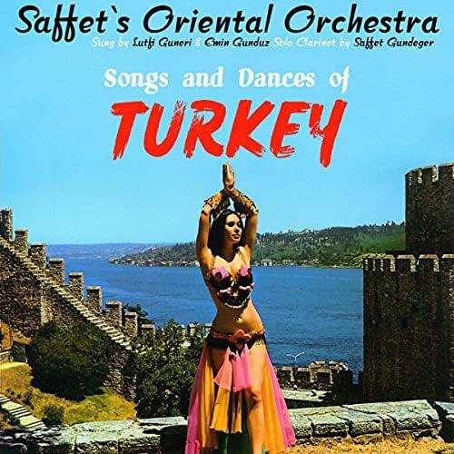 Saffet's Oriental Orchestra