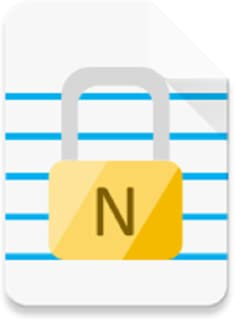 Encrypted Notes App