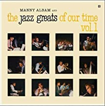 And The Jazz Greats Of Our Time Vol. 1 [Vinyl]
