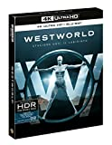 Westworld - Stagione 01 (3 4K Ultra Hd+3 Blu Ray) [Italia] [Blu-ray]