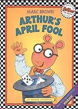 Arthur's April Fool (Arthur Adventures)