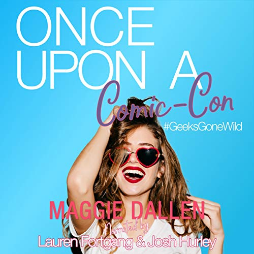 Couverture de Once Upon a Comic-Con