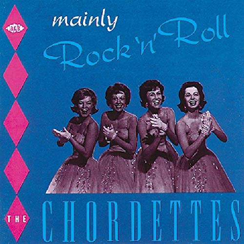 Mainly Rock N Roll [Import Allemand]
