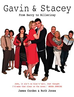 Gavin & Stacey - From Barry To Billericay