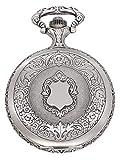 Eichmüller Reloj de bolsillo antiguo tipo 8204-4