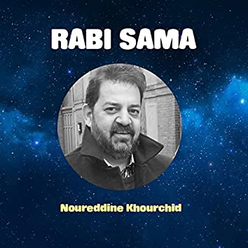 Rabi Sama