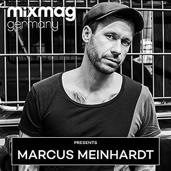 Mixmag Germany presents Marcus Meinhardt
