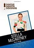 Stella McCartney (Famous Fashion Designers) (English Edition)