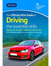 official DVSA guide to driving: the essential skills