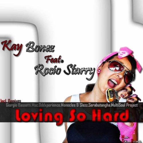 Loving So Hard (Giorgio Basseti Umbo Remix)