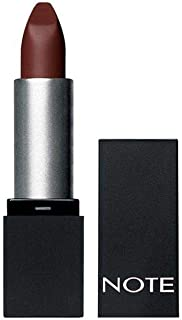 Note MATTEVER LIPSTICK Shade 01 CHOCOLATE MOOD